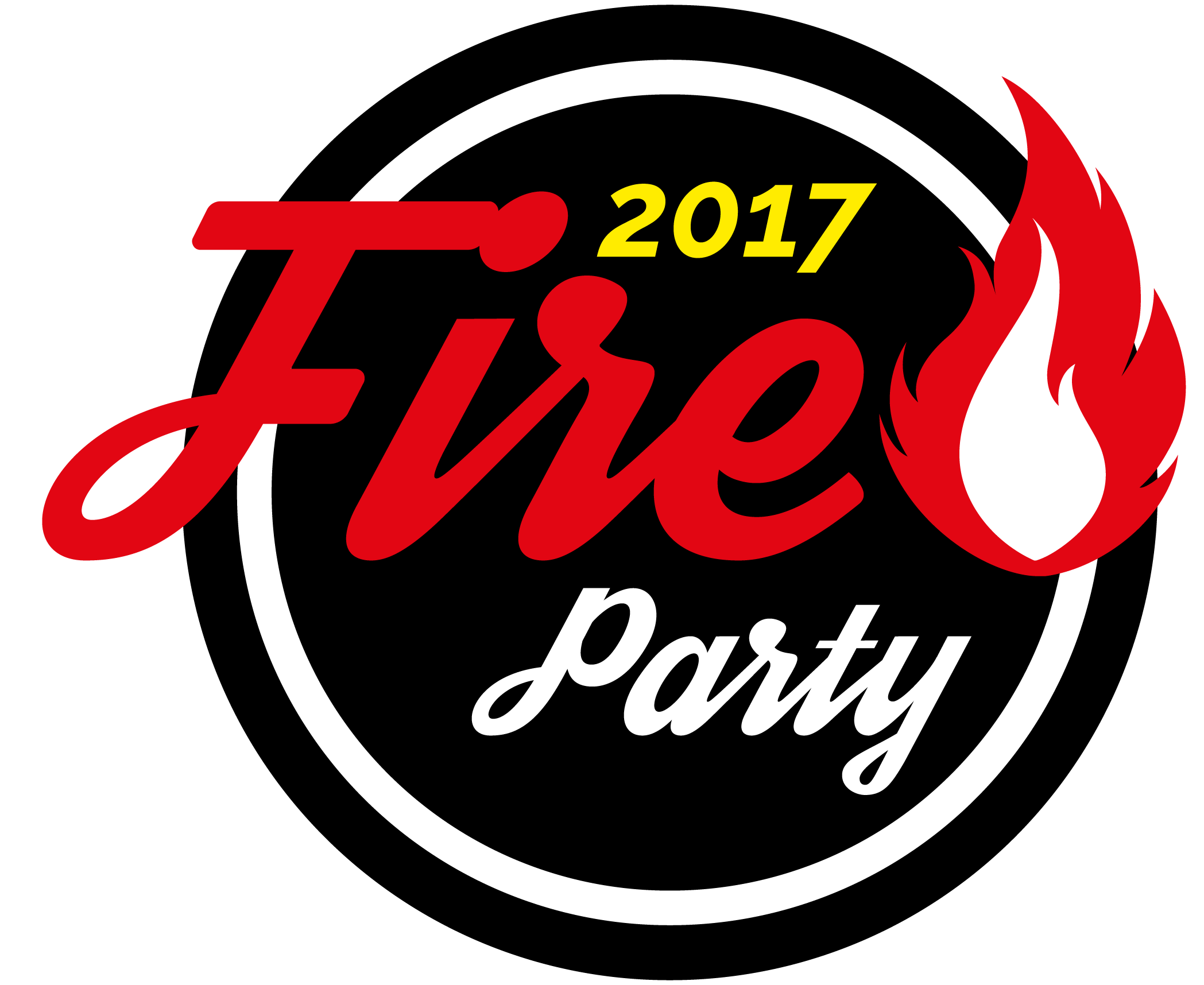 Fire Party 2017